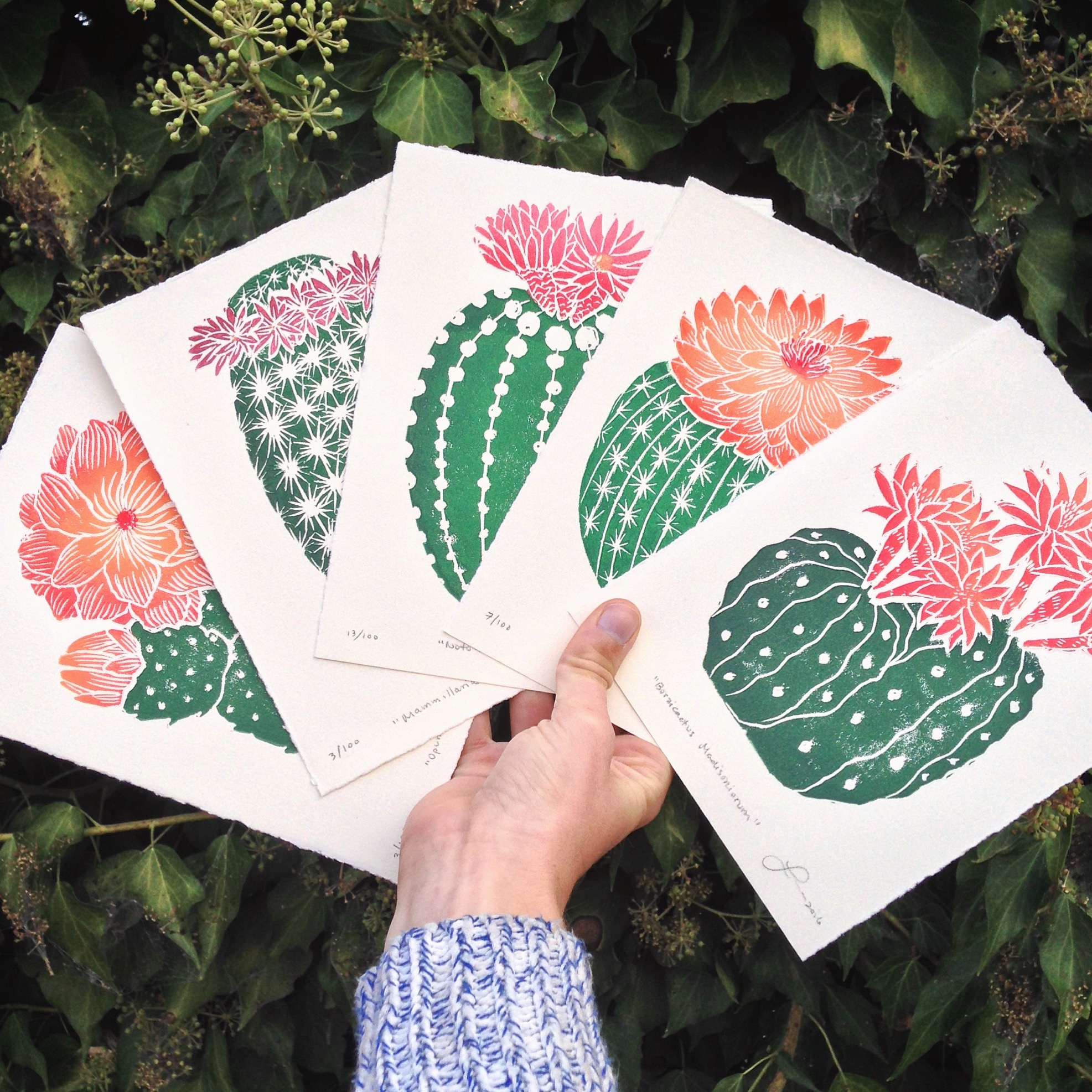 Lili Arnold Prints