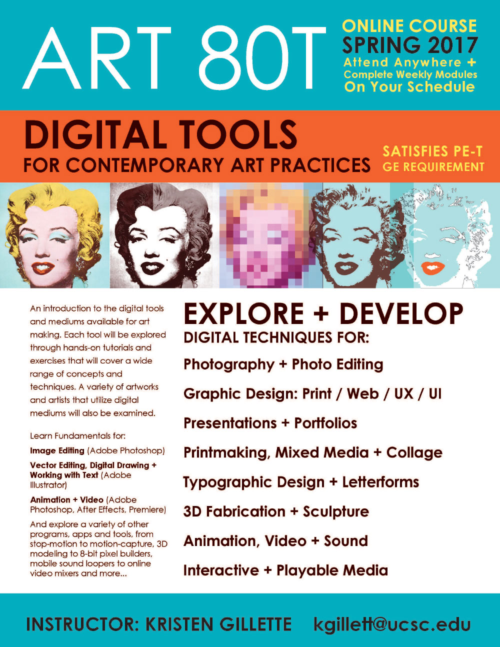 digital tools for contemporary art practice online course art art 80t poster 317 95 kb