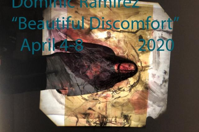 Virtual Senior Show - Dominic Ramirez