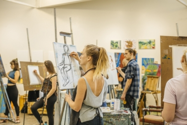 Painting Studio 2