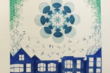 Print by Alana Matthews