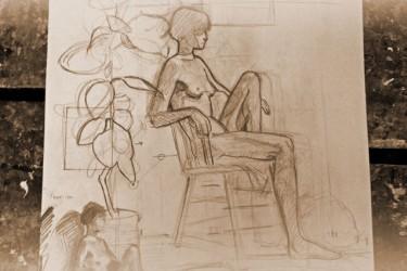 Image: Drop in Figure Drawing