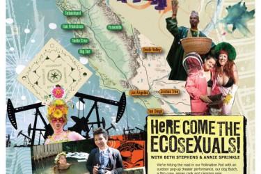 Image - ecosexuals