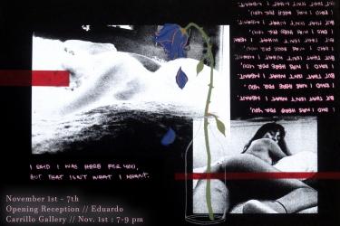 image - senior show - Bryana Espinoza