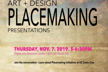 Art Design Placemaking