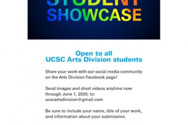 virtual arts showcase