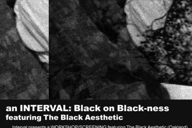 Image Black on Black-ness