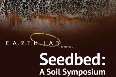 Image of Seedbed soil symposium flyer