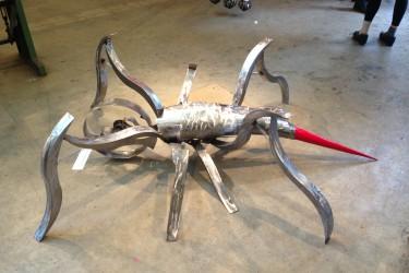 Image of Sculpture Studio