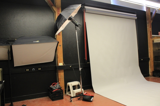 lighting studio 5