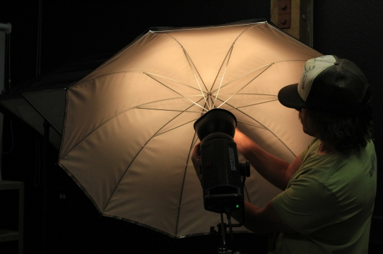 lighting studio 1