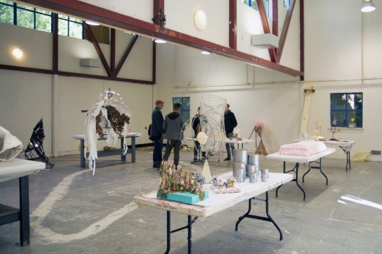 Image of Sculpture Studio