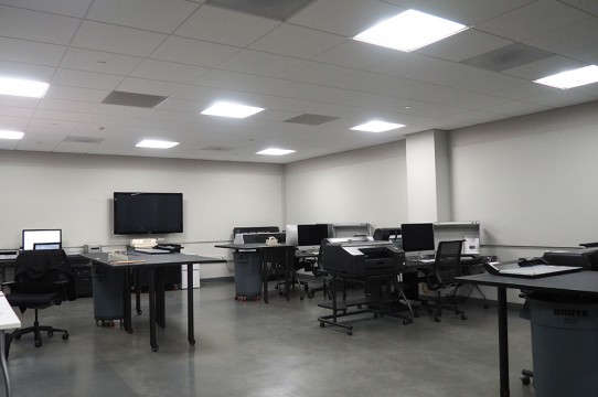 Image of Digital Imaging Lab