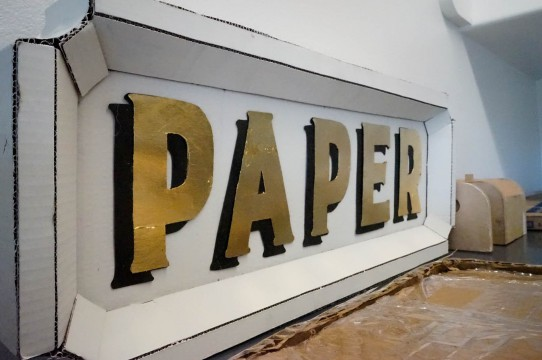 Paper Store
