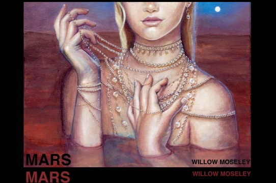 Willow Moseley - Mars