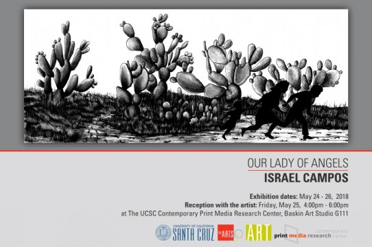 Image of Israel Campos Show