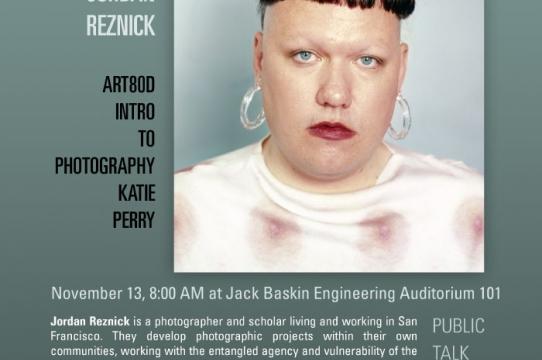 Image - Jordan Reznick talk 2018