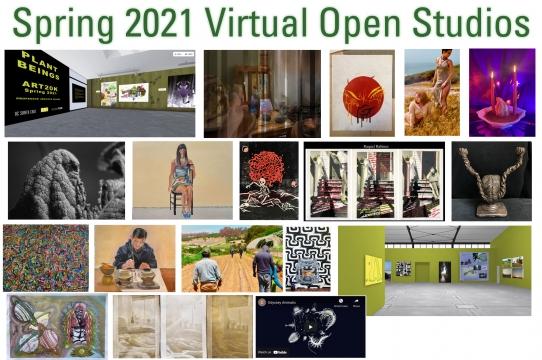 Spring-2021-Open-Studios-montage