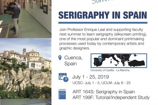 image - serigraphy