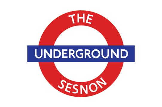 Sesnon Underground logo