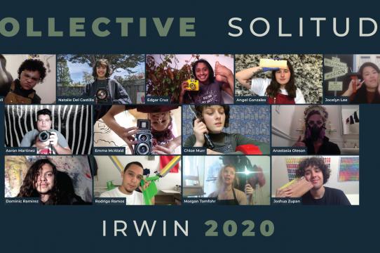 IRWIN 2020: Collective Solitude
