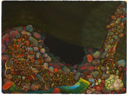 Image Melissa Gwyn: Fabergenic