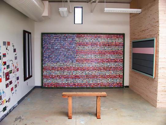 Image- American flag