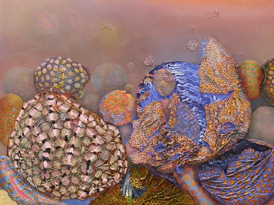 Melissa Gwyn: Fabergenic (sluffers)