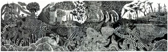 Cary: Printmaking