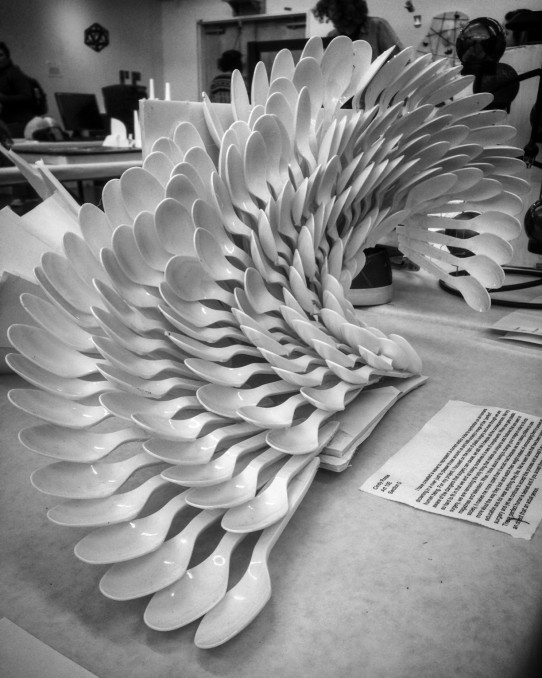 Image of Sculpture by Cindy Rosas