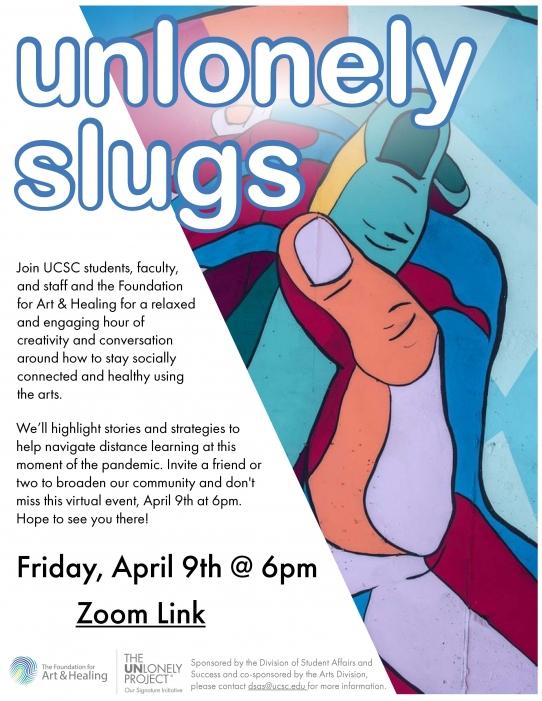 Unlonely Slugs