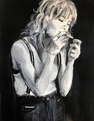 Audrey Merrill 4