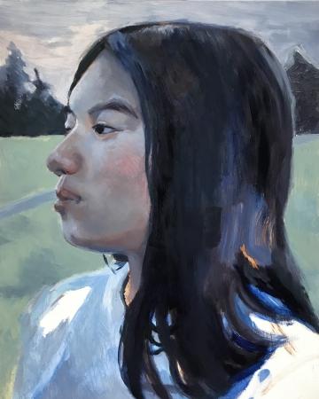 Chloe Calhoun